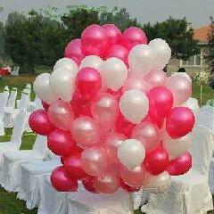 济南氦气球速递 氦气球制作 氦气球充气